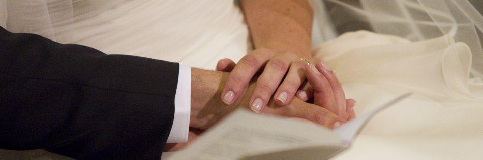 Fiori e bouquet per il grande Giorno del Matrimonio