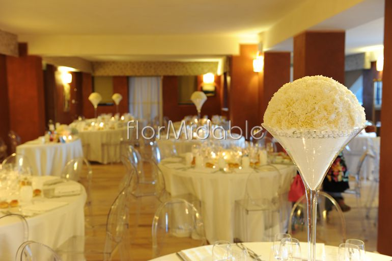 Wedding Reception In Italy Centerpieces Photos Amp Ideas Flormidable Com