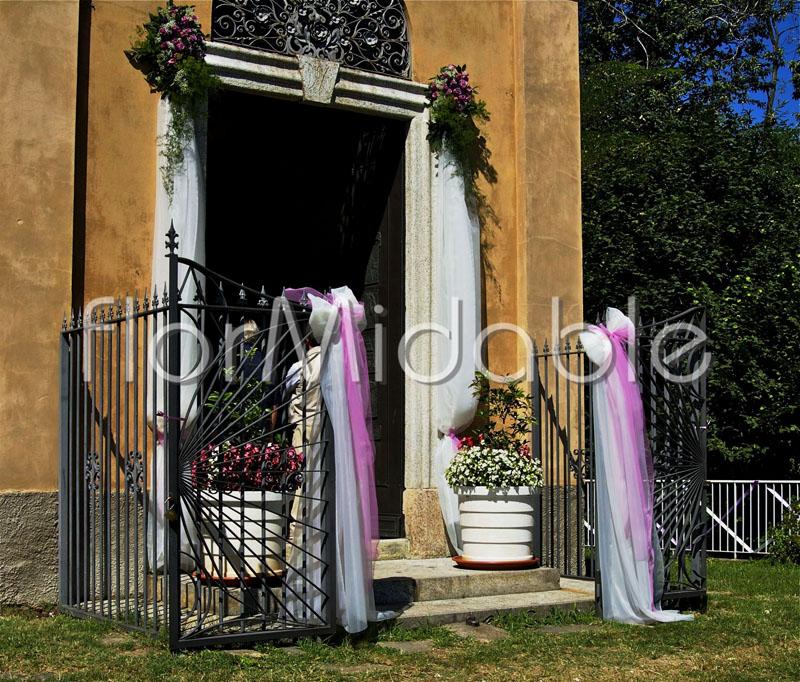 Church Wedding Flower Decorations: Flower Decorations For Church Weddings And Civil